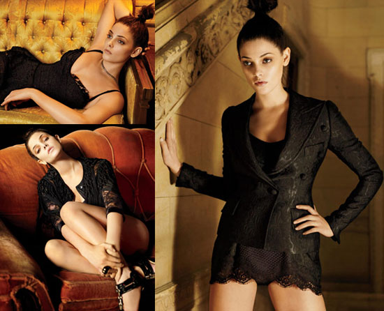 Photos of Ashley Greene for MC