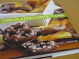 Cookbook Review: Chocolates and Confections at Home With the Culinary Institute of America