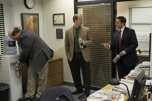 "The Office, ""Sabre"": Best Lines of the Night"