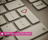 Geeks We Love Week One Roundup