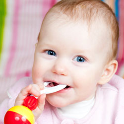 The Facts About Teething