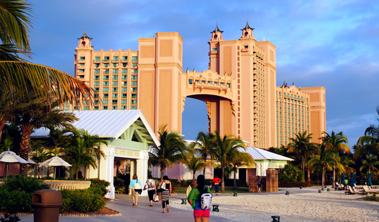 Atlantis Adventure: A Look Back at Our Bahamian Trip