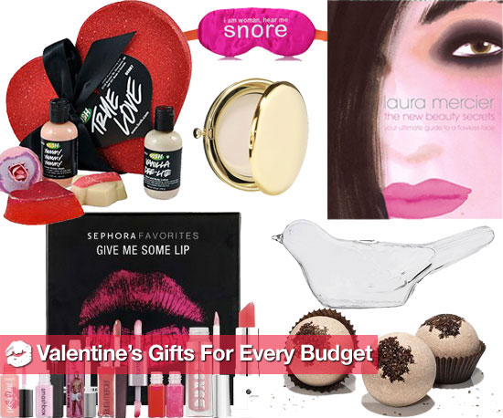 Cute Valentine's Ideas For Every Budget
