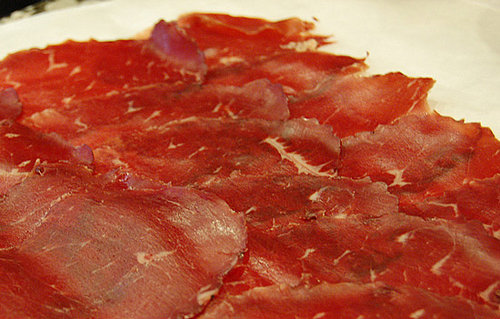 What Is Bresaola?