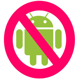 Apple Won't Allow the Word Android in App Store