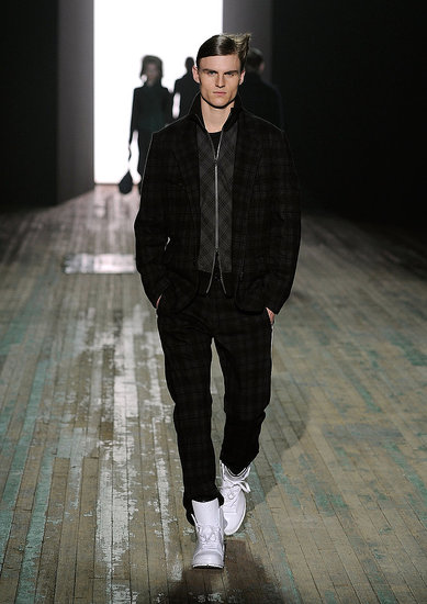 New York Fashion Week: Y-3 Fall 2010