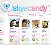 Skyecandy is Online Dating With Skype
