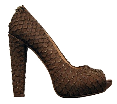 Sneak Peek! House of Harlow 1960 by Nicole Richie Shoes