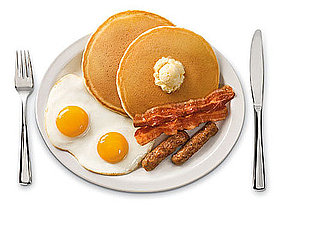 Denny's Offers Free Grand Slam Breakfasts to Customers on Tuesday, Feb. 9, 2010