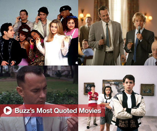 Most Quotable Movies