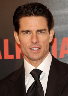 Tom Cruise Confirmed to Appear in Mission Impossible 4 2010-02-09 16:30:58