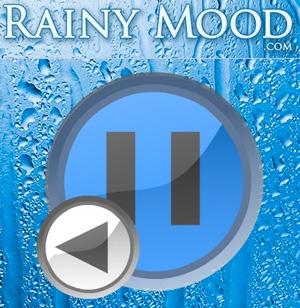 Rainy Mood Plays the Sounds of Thunderstorms