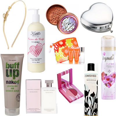 Ten Tantalizing Valentine's Day Beauty Products! 2010-02-09 06:00:00