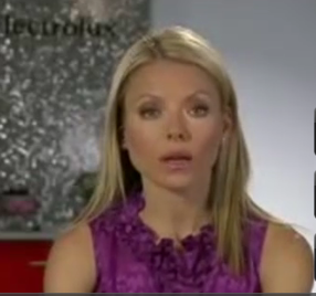 Kelly Ripa Talks About Valentine's Day