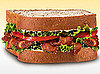 Men&#039;s Health 10 Worst Sandwiches in America