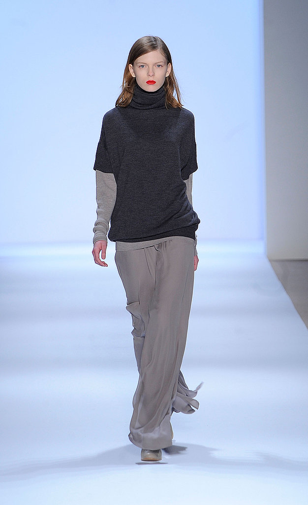 Richard Chai Goes Glunge for Fall 2010 Love Collection