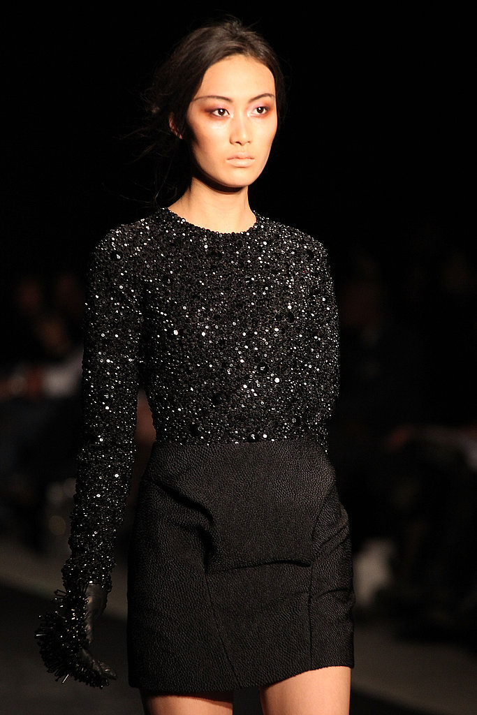Cushnie et Ochs Expand Their Offering for Fall 2010