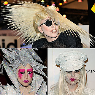 Which Lady Gaga Look Is Most Outrageous?