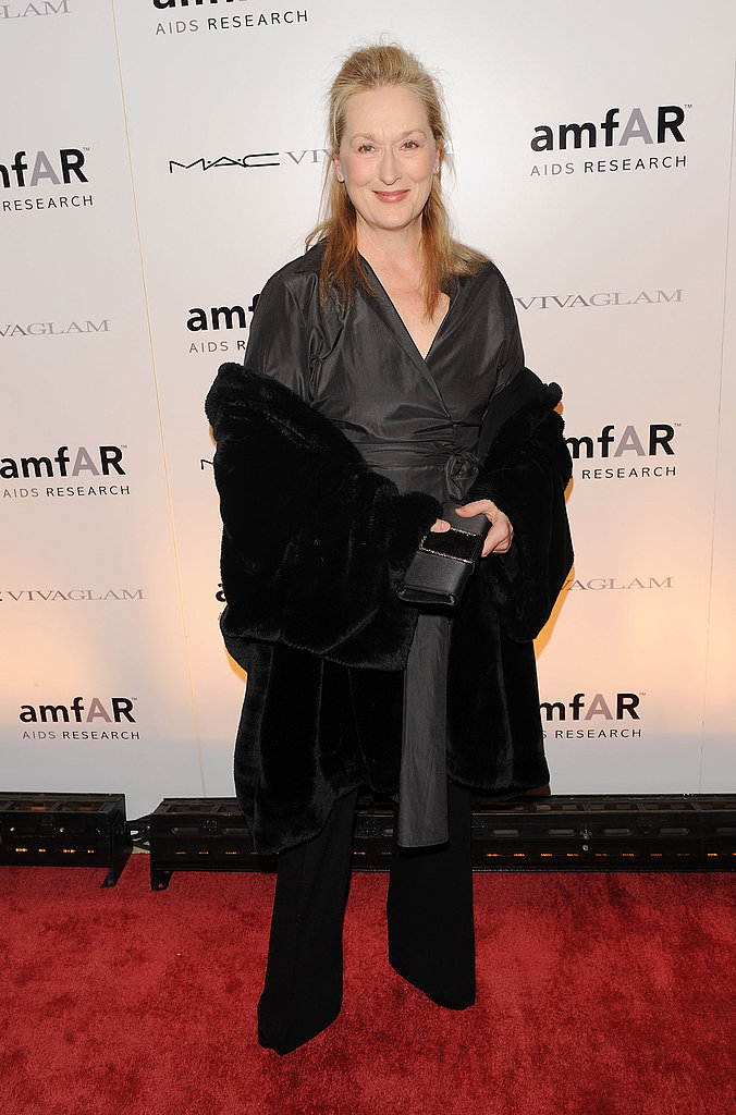 Photos from 2010 amFAR Gala