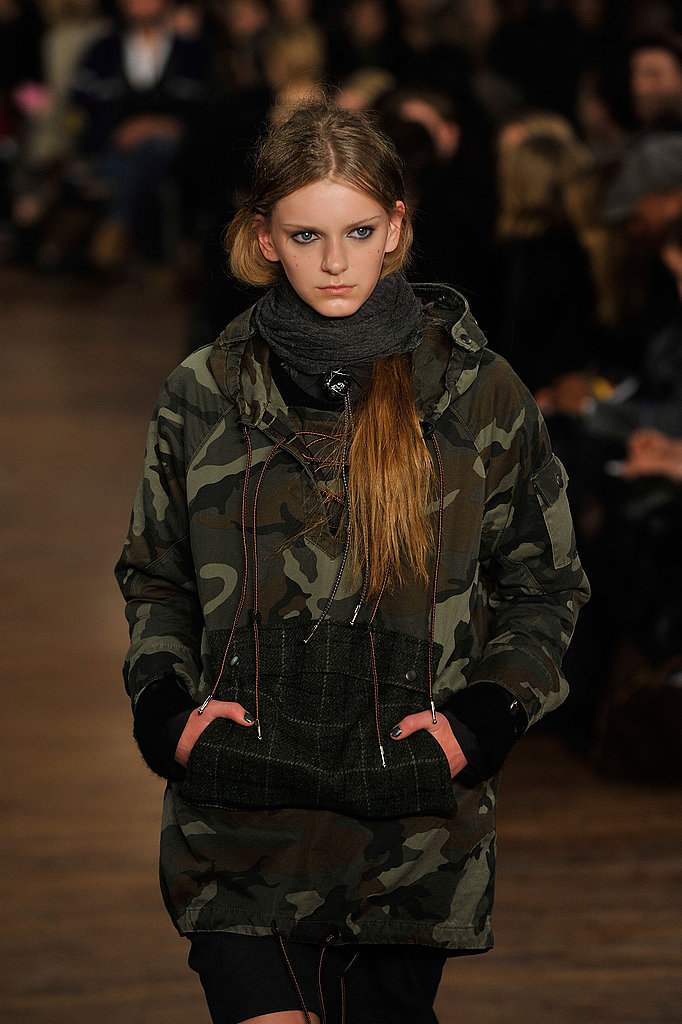 Rag & Bone Produced Their Best Yet for Fall 2010
