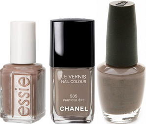 Chanel Particuliere Dupes