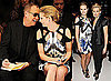 Photos of Heidi Klum, Nina Garcia, Faith Hill, and Michael Kors at the Bryant Park Project Runway Fashion Show 2010-02-12 16:00:20