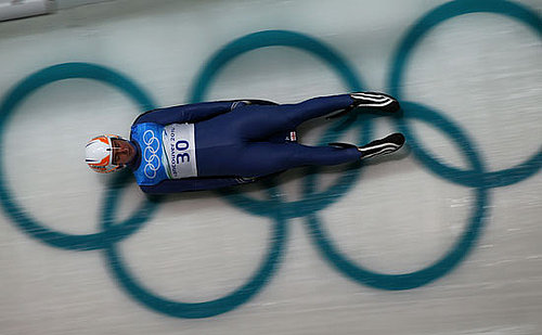 Olympian Dies During Luge Training Run
