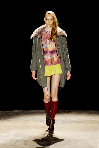 New York Fashion Week: Generra Fall 2010