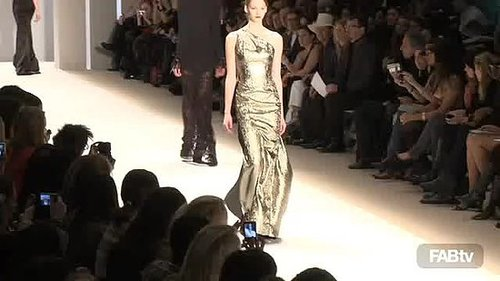 Edition by Georges Chakra Collection at Fall 2010 Mercedes Benz Fashion Week