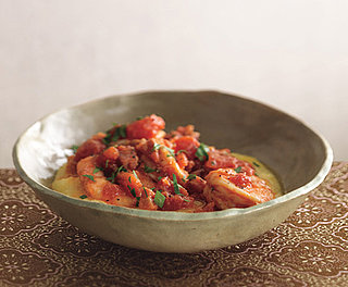 Easy Southern-Style Shrimp and Polenta Recipe