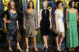 Photos of 2010 Oscar Nomination Lunch with Sandra Bullock, Meryl Streep, Carey Mulligan, Anna Kendrick