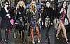 Celebrities at New York Fashion Week 2010-02-15 16:00:08