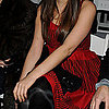Guess the Celebrity at New York Fashion Week Quiz 2010-02-16 06:00:08
