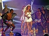 British Boxers For Beyonce