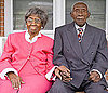 Speed Read! Longest-Married Couple Is Hip With the Times