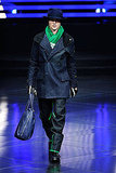 New York Fashion Week: G-Star Fall 2010