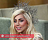 Lady Gaga &quot;Telephone,&quot; Good Morning America, and Brit Awards Pics