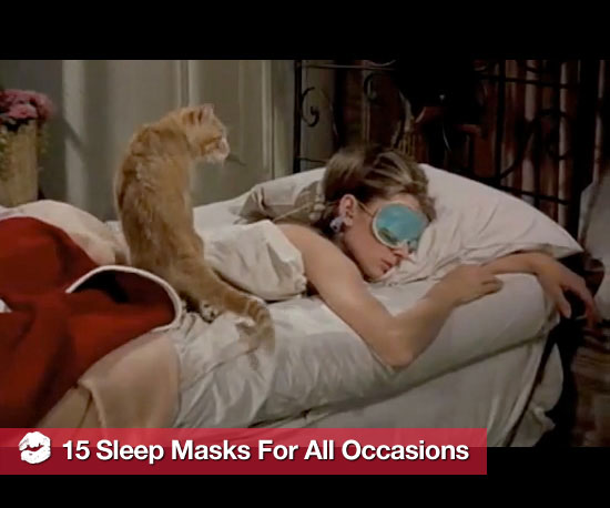 Cute Sleep Masks