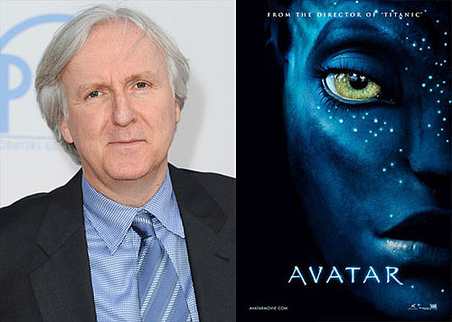 James Cameron to Write Avatar Novel 2010-02-17 11:30:04