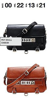 Buy Proenza Schouler's Fall 2010 Bags Right Now!