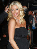 Denise Van Outen Designs Maternity Range for Very