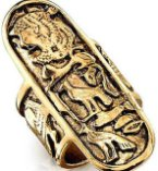 WIN an Erin Wasson Aztec Style Ring!