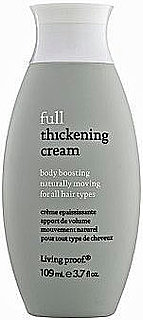 Living Proof Full Thickening Cream Giveaway