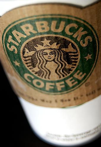 Giving Up Starbucks