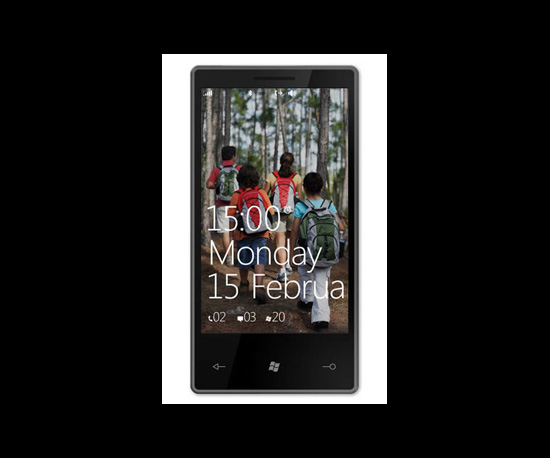 Microsoft Announces Windows Phone