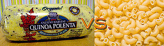 Nutritional Comparison of Polenta and Pasta