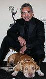 Cesar Millan's Dog Died