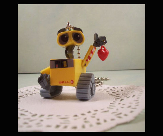 Wall-E Gives You His Love ($7)