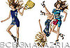 Fab Ad: BCBG Max Azria, Spring &#039;10 