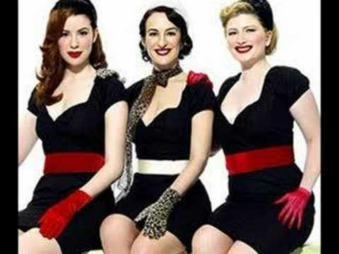 Puppini Sisters: Old Meets New